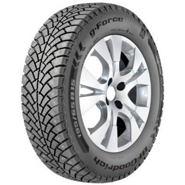 BFGoodrich G-Force Stud 215/55 R16 97Q  (XL)